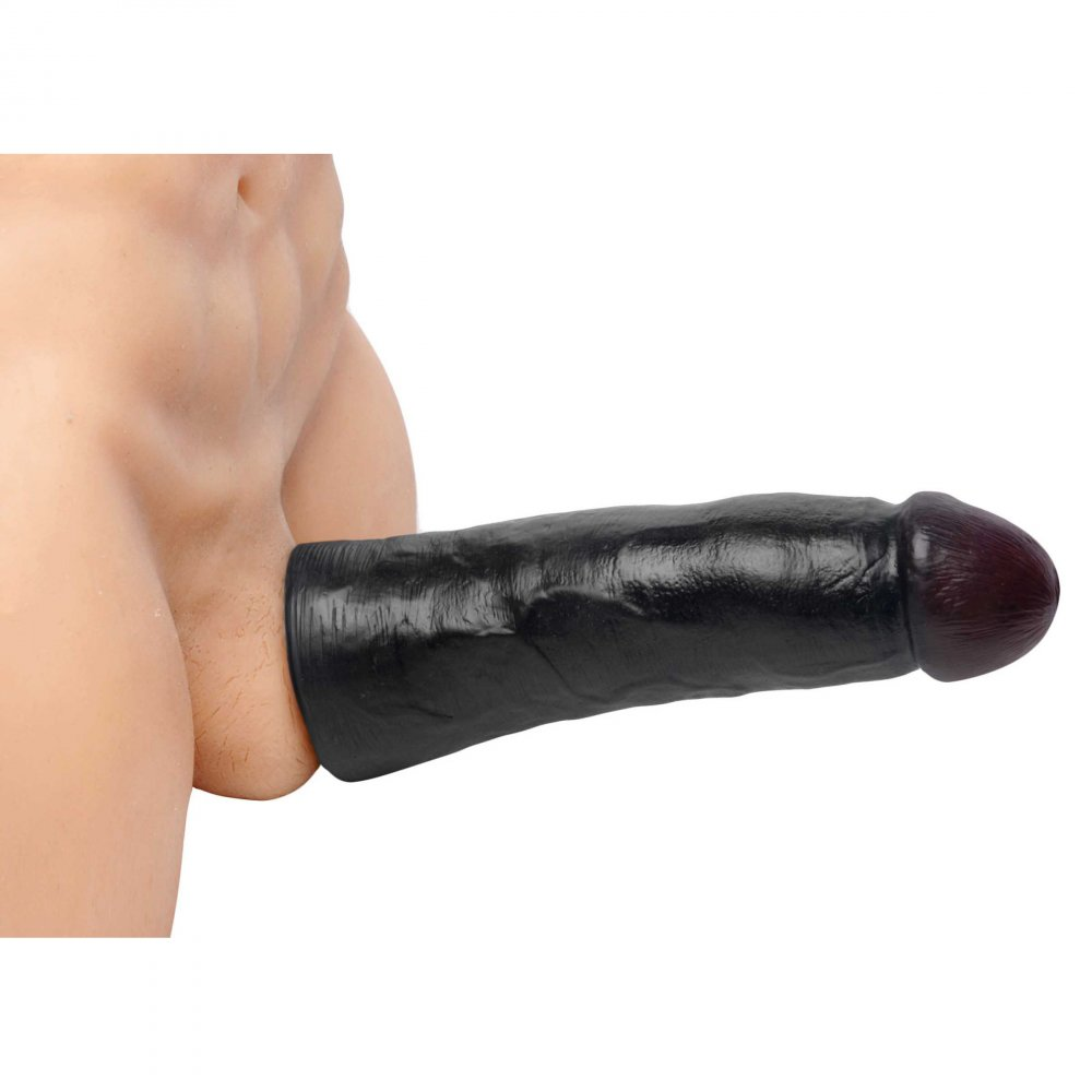 Extremely Large Penis